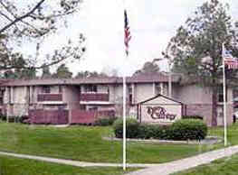 Town and Country Apartments - Monroe