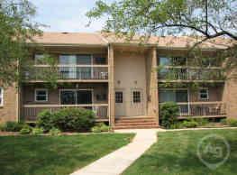 Kimberwyck Village Apartments Reviews
