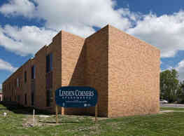 Linden Corners - Stanley