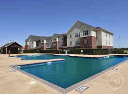 Mustang Village - Wichita Falls