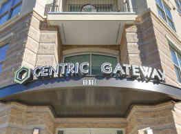 Centric Gateway - Charlotte