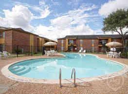 Willow Ridge - Houston