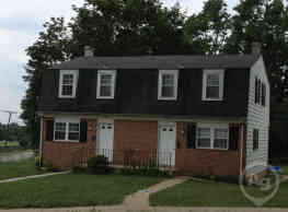 Melbourne Townhouses - Baltimore