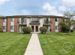 Emerson Village Apartments - Indianapolis