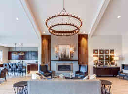 The Residences Of Orland Park Crossing - Orland Park