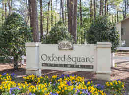Oxford Square - Cary