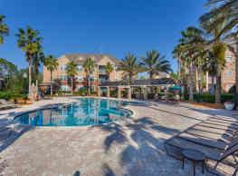 Deerwood Park Apartments - Jacksonville