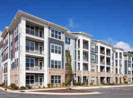 Leigh House Apartments - Raleigh