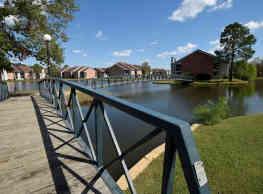 Jefferson Lakes - Baton Rouge