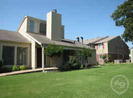 Hampton Hills - Tulsa
