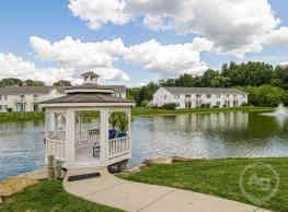 Keystone Lake Apartments - Battle Creek