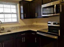 Kansas City Georgetown Apartments - Merriam