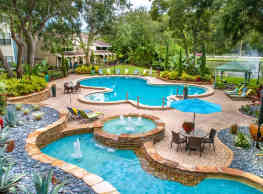 Stillwater Palms Apartments - Palm Harbor