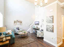 Willow Point Townhomes - Denver