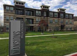 The Mansions McKinney - McKinney