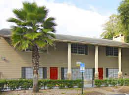 Chelsea Courtyards - Jacksonville