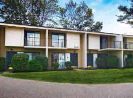 Whitewood Apartments - Twinsburg