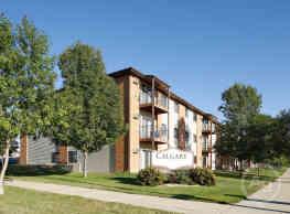 Calgary Apartments - Bismarck