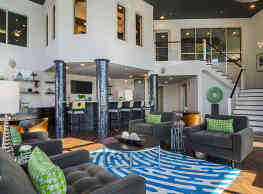 Meridian at Sutton Square Apartments - Raleigh