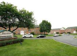 Jasontown Apartments - Wallington