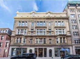 Telephone Building - Providence