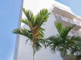 The Corridor - Miami