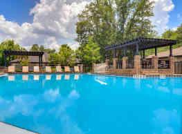 Oxford Manor - FL - Gainesville