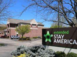 Furnished Studio - Cincinnati - Springdale - I-275 - Springdale