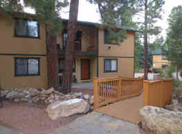 Wavertree Apartments - Flagstaff