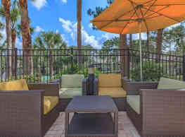 Verandahs at Hunt Club Apartments - Apopka