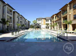 Park Place Apartments in Oviedo - Oviedo