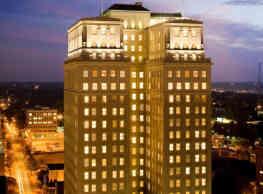Nissen Building Apartments - Winston-Salem