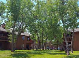 Forrest Grove - Wichita