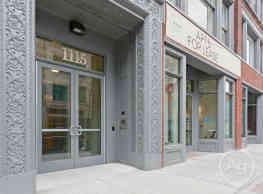 HSW Apartments - Bridgeport