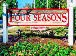 Four Seasons - Mobile