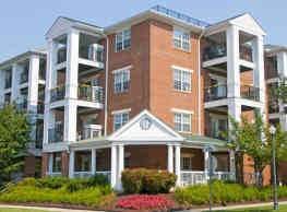 Kentlands Manor Senior Apartments - Gaithersburg