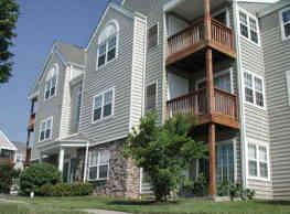 Owings Run Apartments - Owings Mills