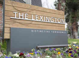 The Lexington - Montclair