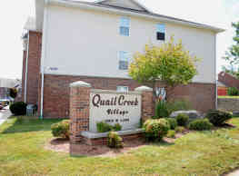 Quail Creek Apartments - Springfield