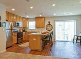 West Creek Village Apartments - Elkton