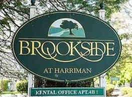 Brookside Gardens - Harriman