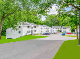 Brandywine Apartments - Guilderland