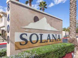 Solana Condominiums - Las Vegas
