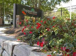 Peppertree Apartments - Groton