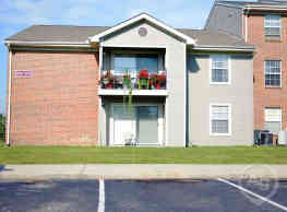 Belle Meadow Suites - Trotwood