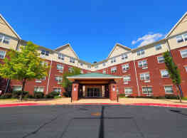 Fairspring Senior Apartments - Baltimore