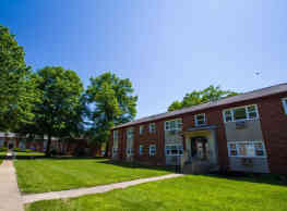 Rock Springs Apartments - Yardley