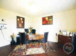 Oak Forest Apartments - Bryan