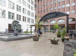Chronicle Building - Spokane