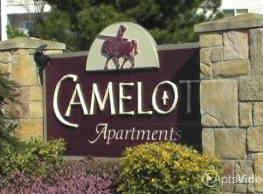 Camelot Apartments - Everett